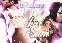 Mac Duddy$outh - Shake Sum Official Music Video