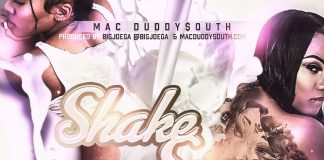 Mac Duddy$outh - Shake Sum Official Music Video