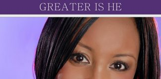 Shekinah - Greater Is He