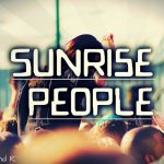 DJ Zevon - Sunrise people
