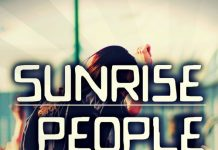DJ Zevon - Sunrise people