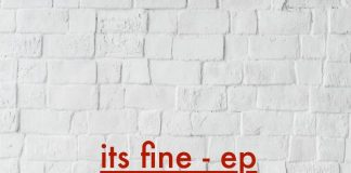 Sideffect - Its Fine EP