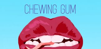 Wesley - Chewing Gum