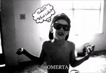 Mike Lowery - Omerta
