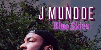 J Mundoe - Blue Skies