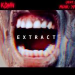 KDHN - Extract (feat. Marc Adrian & YF)