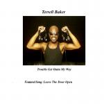 Terrell Baker - Leave The Door Open