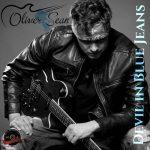 Oliver Sean - Devil in Blue Jeans (Album)