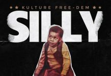 KULTURE FREE-DEM - Silly