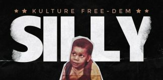 KULTURE FREE-DEM - Silly