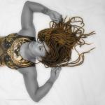 Betty Boo Banksta - Weaping Willow
