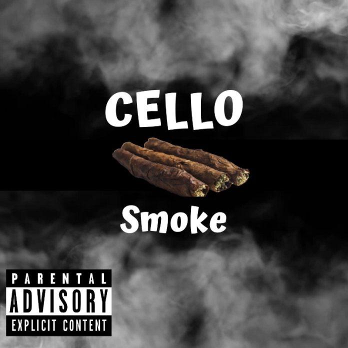 Lil cello - Smoke