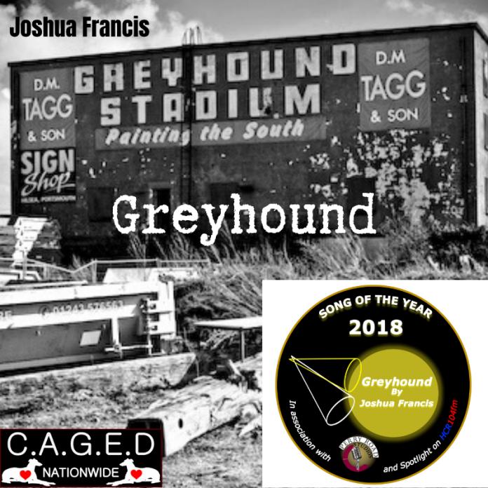 Joshua Francis - Greyhound