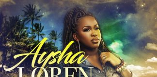Aysha Loren - Like Im Gonna Lose You