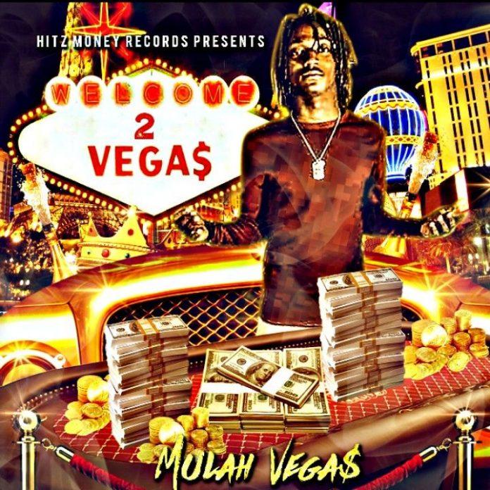 Mulah Vega$ - Welcome 2 Vega$