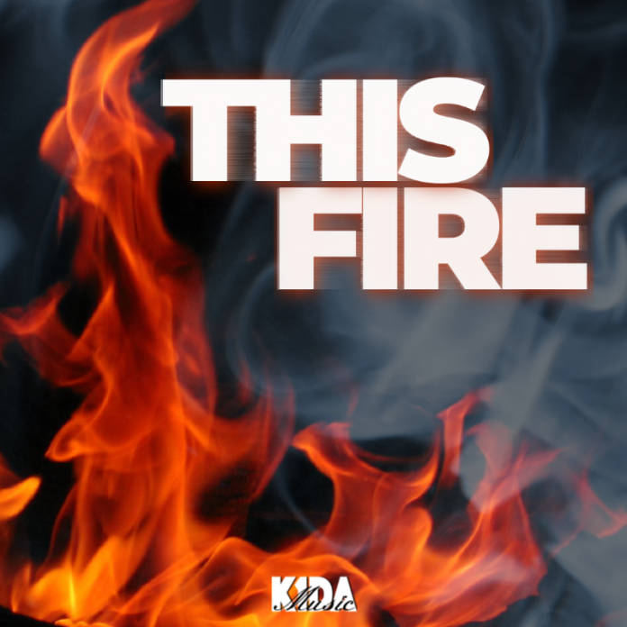 K1DA MUSIC - THIS FIRE