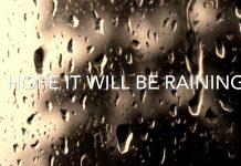 Nick Caprari - Rain