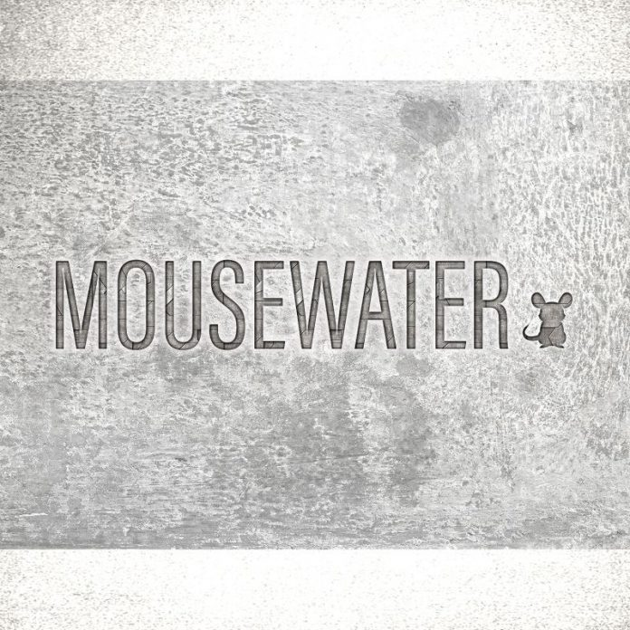 MOUSEWATER - MOUSEWATER
