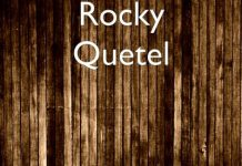 Rocky Quetel - Alone