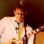 Mike Harty - The Threshing Floor