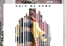 Janae Music - Hold Me Down