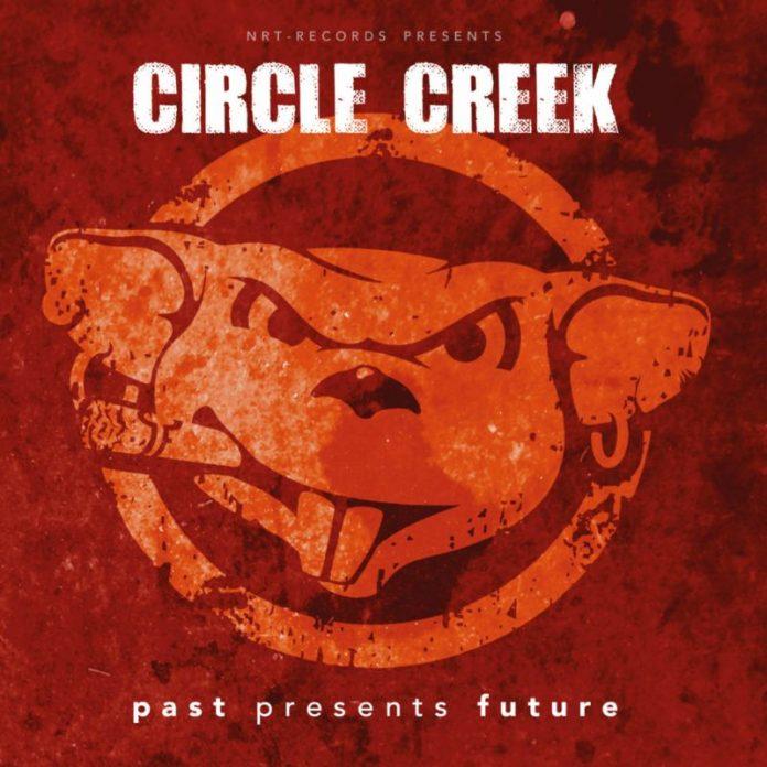 Resultado de imagem para Circle Creek – Past Presents Future