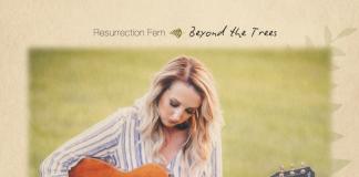 Resurrection Fern - Beyond the Trees