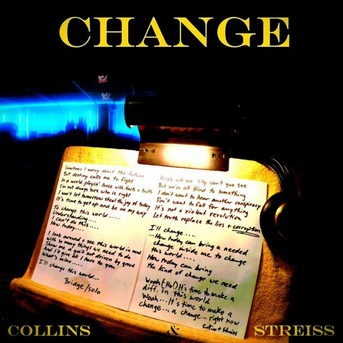 Collins and Streiss - Change
