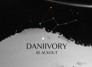 DANiiVORY to release new single 'Blackout'