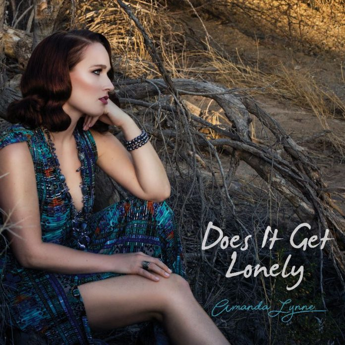 Amanda Lynne - Does It Get Lonely