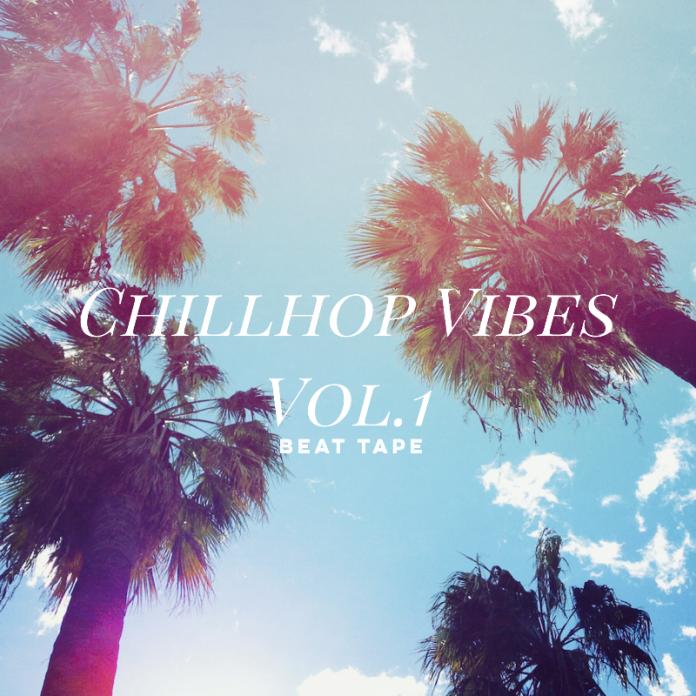 IsraelLikeJacob - Chillhop Vibes Vol.1