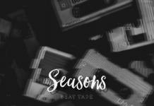 IsraelLikeJacob - Seasons (Beat Tape)