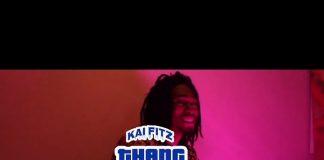 Kai Fitz - Thang on Me