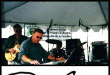 Palmer Music - Fiesta from Big Sky