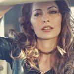 Nadia Lanfranconi - Italian Country Song