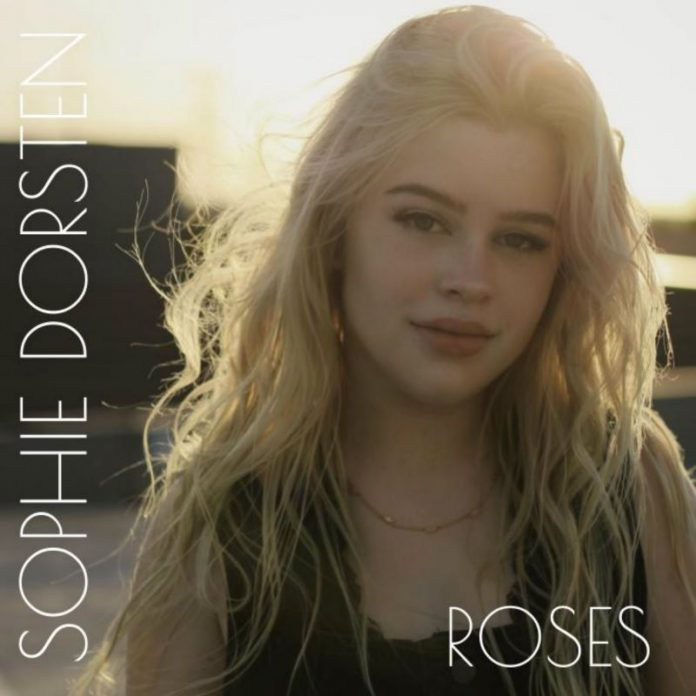 Sophie Dorsten - Roses