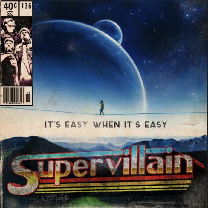 Supervillain - Boom Shaka Laka