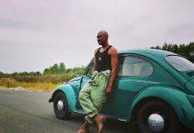 Antoine L Collins - Get Your Kicks On (Route 66)