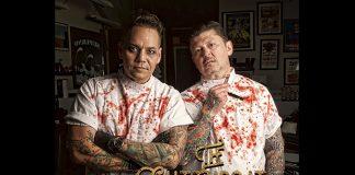 The Cutthroat Brothers - Kill 4 U
