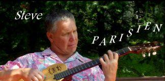 Steve Parisien - Hot Night at C.C.'s