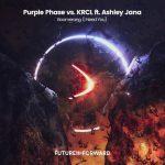 Purple Phase vs. KRCL - Boomerang' (I Need You)