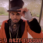 TommeBarz - C U Next Tuesday