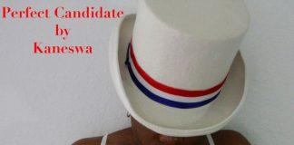 Kaneswa - Perfect Candidate