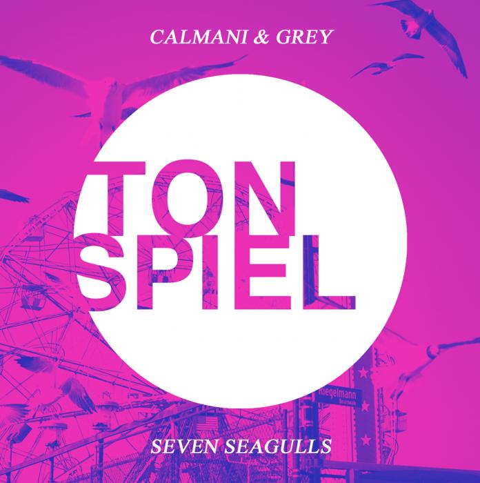 CALMANI & GREY Presents 'SEVEN SEAGULLS'