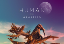 Adassiya presents Human