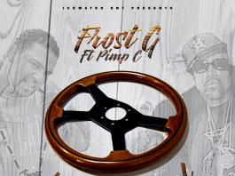 Frost G - Wood Wheel ft Pimp C