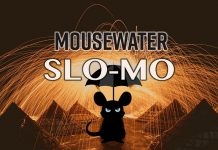 Mousewater - Slo-Mo