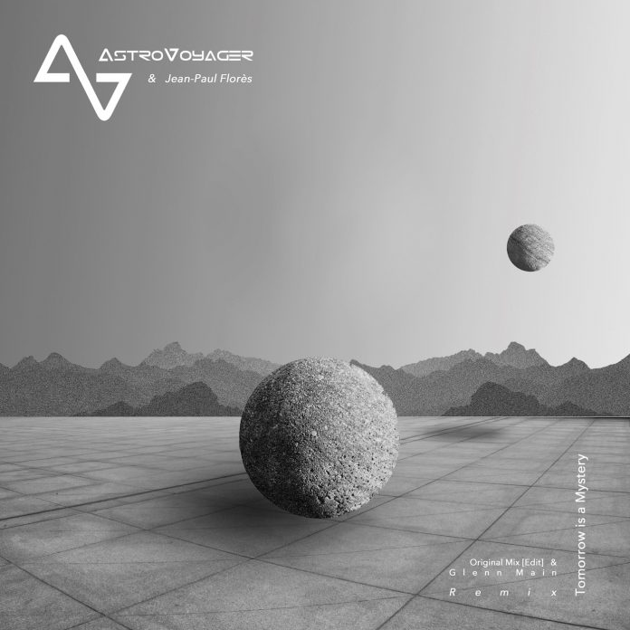 Interview with AstroVoyager