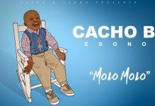 Cacho B. Esono - Molo Molo