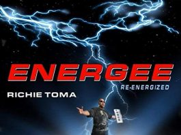 Richie Toma - ENERGEE Re-Energized EP